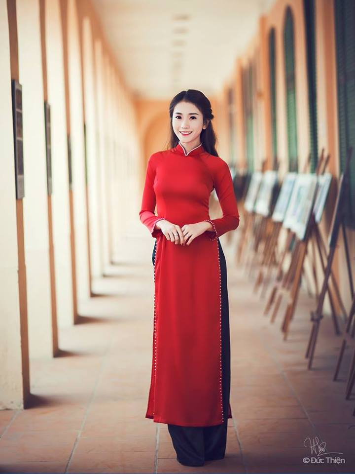 Pakaian Tradisional Vietnam : pakaian, tradisional, vietnam, Vietnamese, Photos,images, Pictures, Alibaba