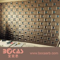 2015 New Water Resistant Wall Panels - Buy 3d Texture Wall ...