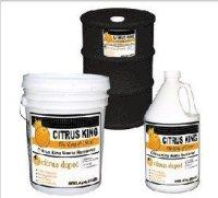 Citrus King Tile Mastic & Carpet Adhesive Remover - Buy ...