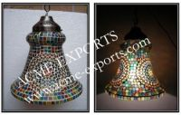 Mosaic Glass Mushroom Lamps - Buy Mosaic Glass Mushroom ...