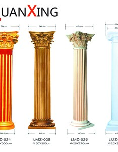Decorative styrofoam columns suppliers and manufacturers at alibaba also rh