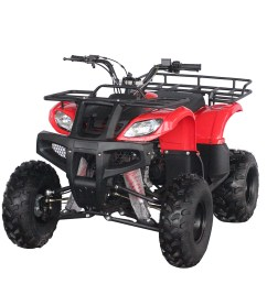 new style atv four wheelers 150cc atv with go kart for adults [ 1000 x 1000 Pixel ]