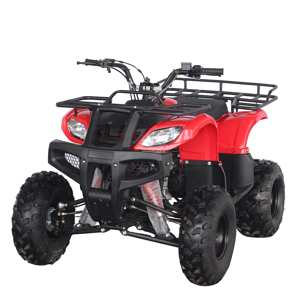 medium resolution of new style atv four wheelers 150cc atv with go kart for adults
