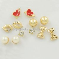 China Supplier Stud Earrings Cheap Kids Stud Earrings ...