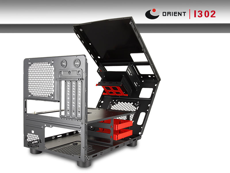 Micro Atx Cube Pc Gaming Case With Handle  Buy Micro Atx