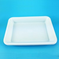 Disposable Square Plastic Plates Cheap Wholesale Plastic ...