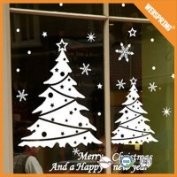 Xg17 Stickers Glass Decoration Door Windows Mirror Frosted