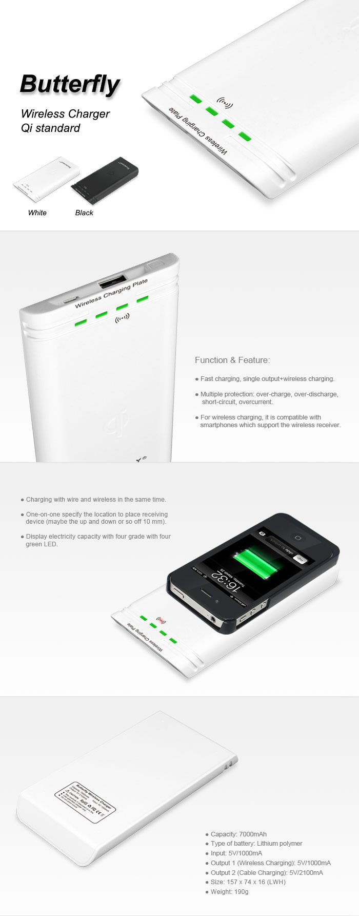 Cheapest Hotsale Portable One Time Use Wireless Disposable