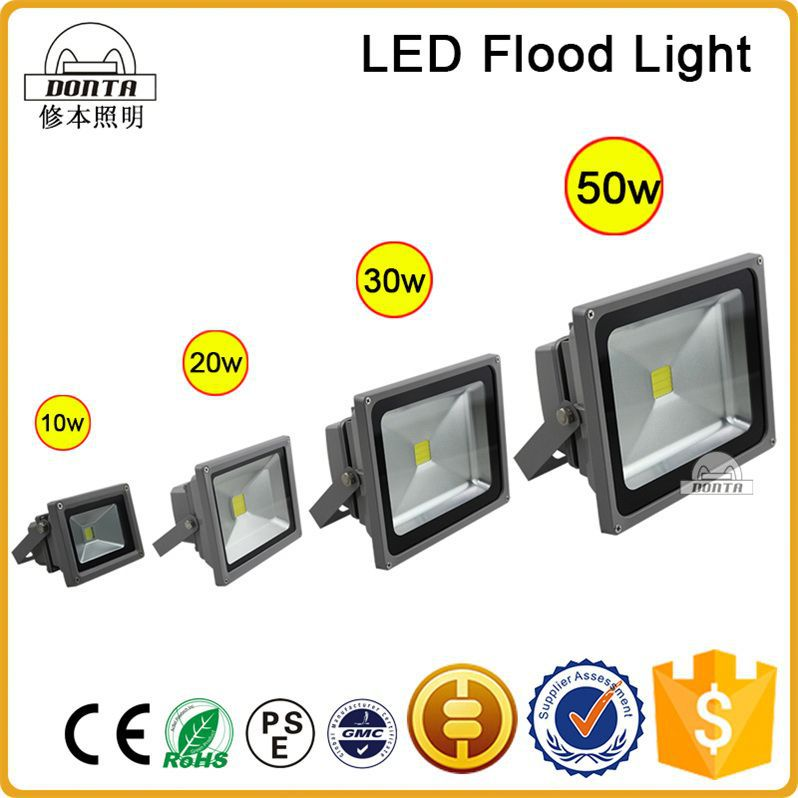 Colored Led Flood Lights Outdoor