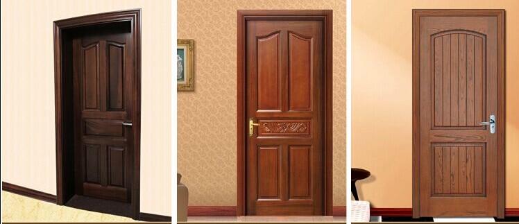 Hot Selling Modern House Door Interior Bedroom Door Or Toilet Door  Buy Room DoorSimple