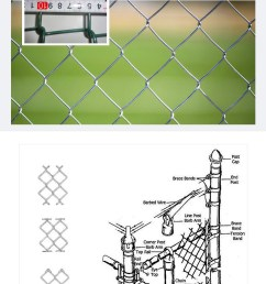 factory supply fence privacy slats chain link fence [ 750 x 1067 Pixel ]