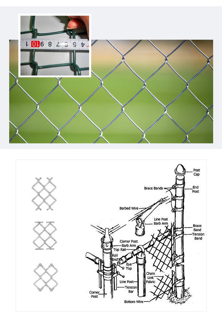 hight resolution of factory supply fence privacy slats chain link fence