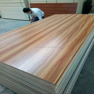 Colored Laminated Plywood
