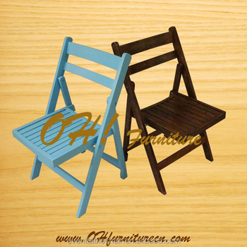 wooden folding chairs for sale camping with table antique vintage wood slat good prices from qingdao