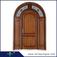 Solid Wooden Door Frame Making Machine Wooden Door And ...