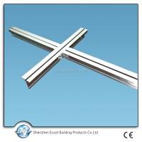 Metal Ceiling Track,Suspended Ceiling Cross Tee,T Bar ...