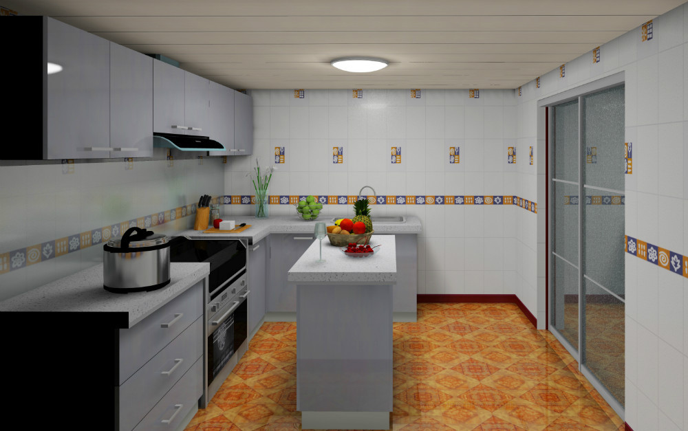 Mdf Kitchen Design Cabinets /kitchen Cabinet Pakistan