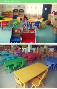 2016 Guangzhou Cheap Preschool Furniture,Kindergarten