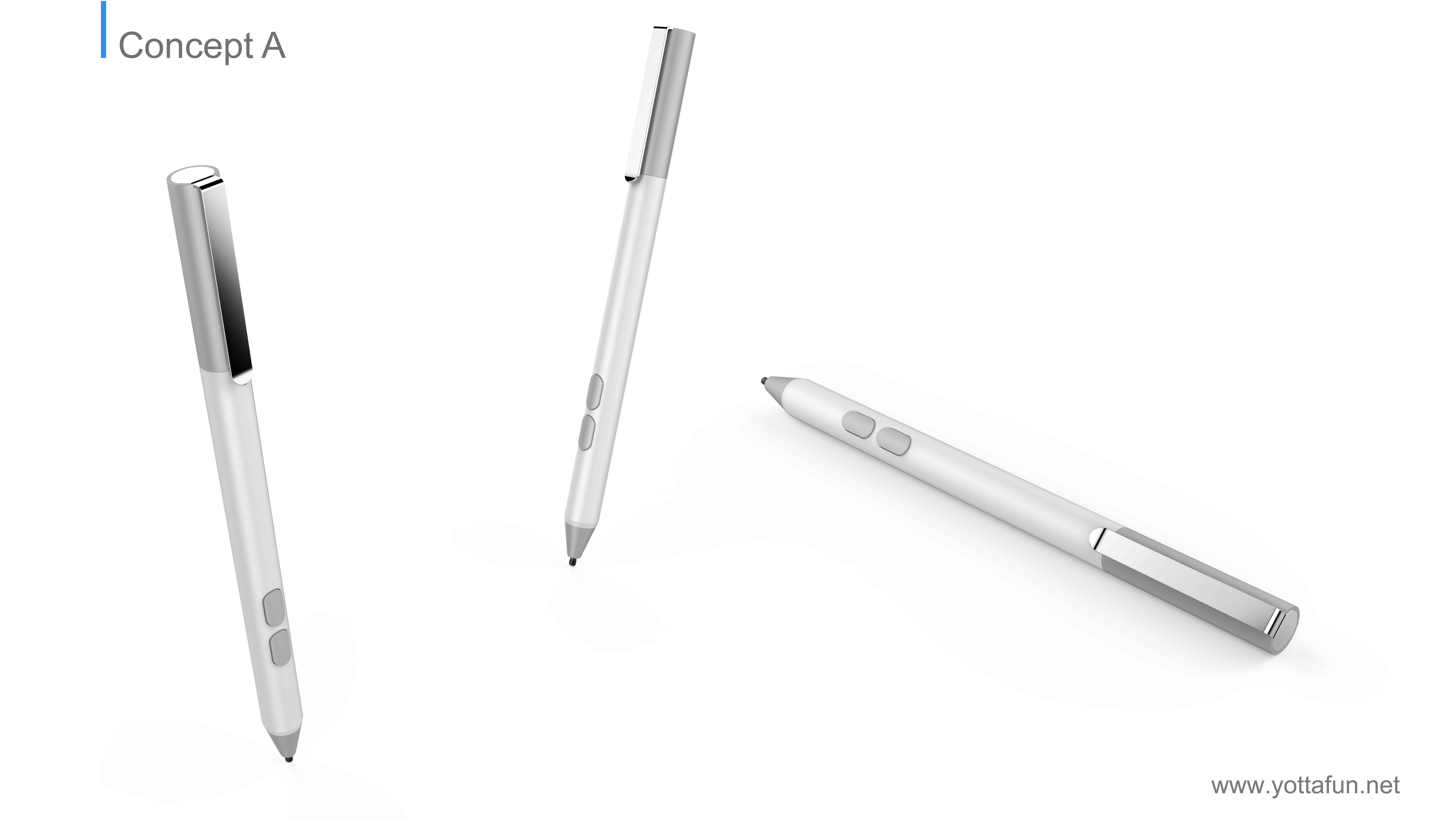 New Mpp Active Stylus Pen With 4096 Pressure Level For
