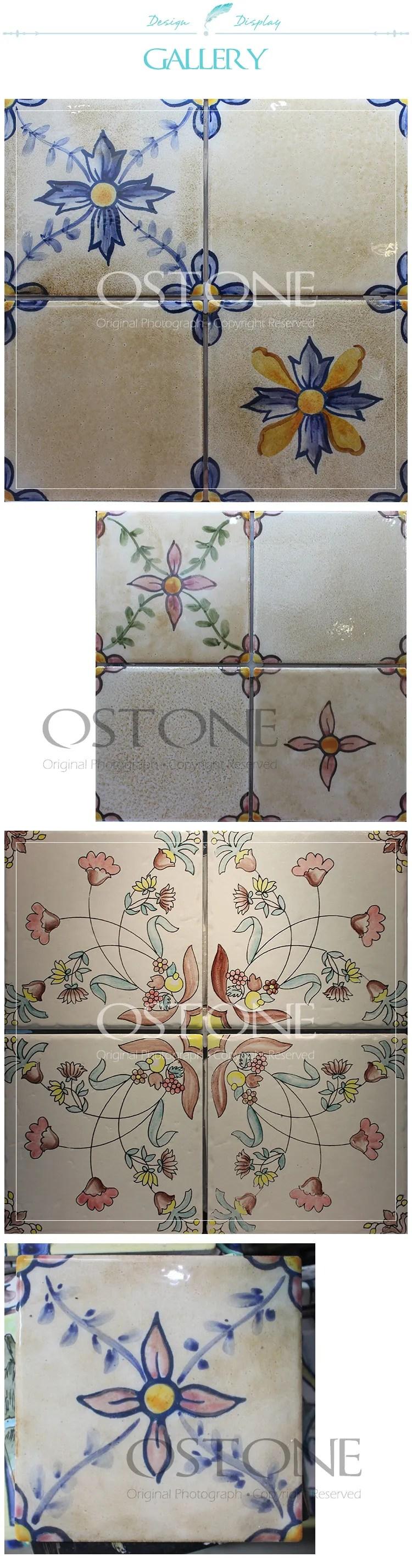 carrelage mural en ceramique pour salle de bains joli motif floral beige prix legers 2018 buy beaux carreaux de ceramique prix des carreaux de salle