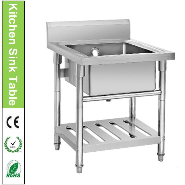 Professional Free Standing Kitchen SinkKitchen Project
