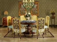 Royal British Style Palace Furniture,Classical Replica The ...