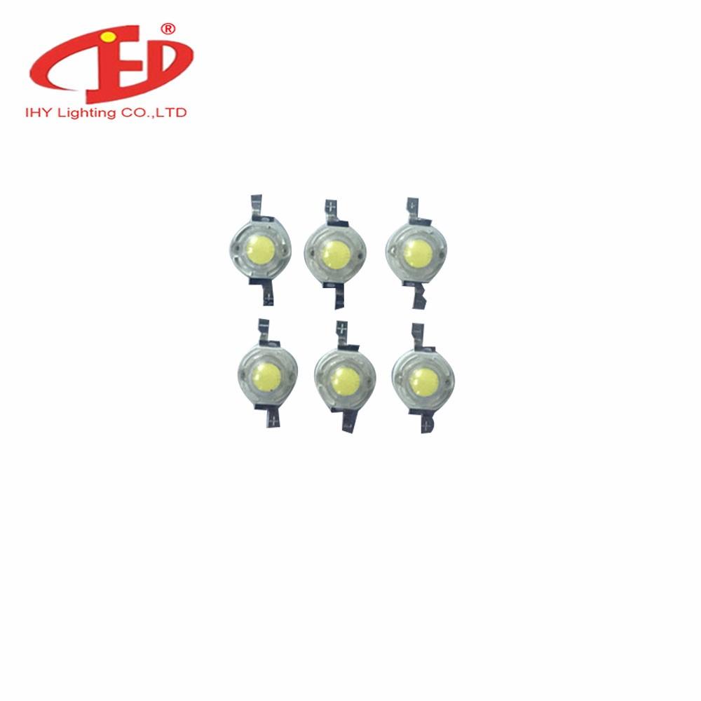 Wholesale High Luminous Spot Light Downlight Bulb 1w 2w 3w