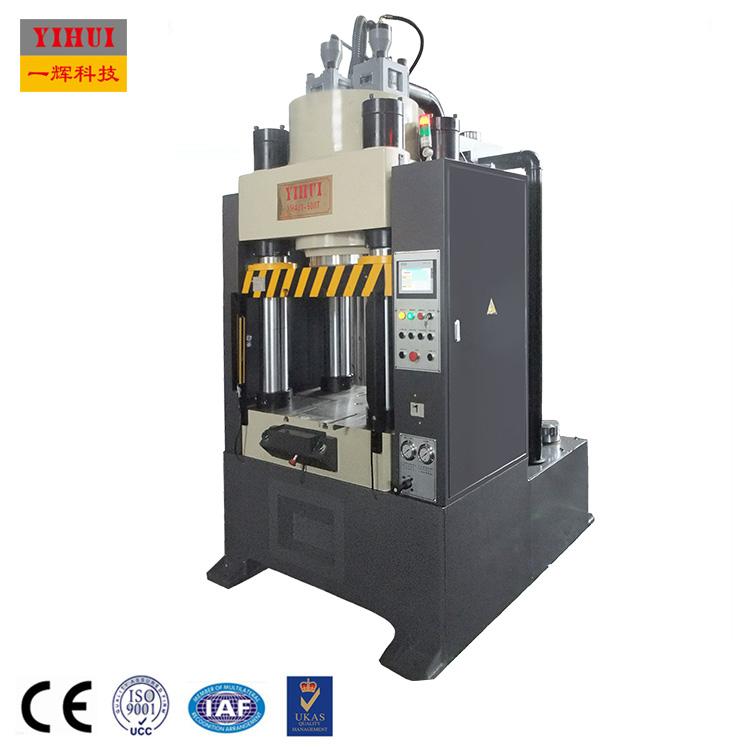 500 ton hydraulic cold