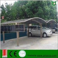 Double Car Shed Aluminium Carport Canopy With Cheap Price ...