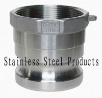 Stainless Steel Quick Connect Hose Coupling - Buy Quick ...