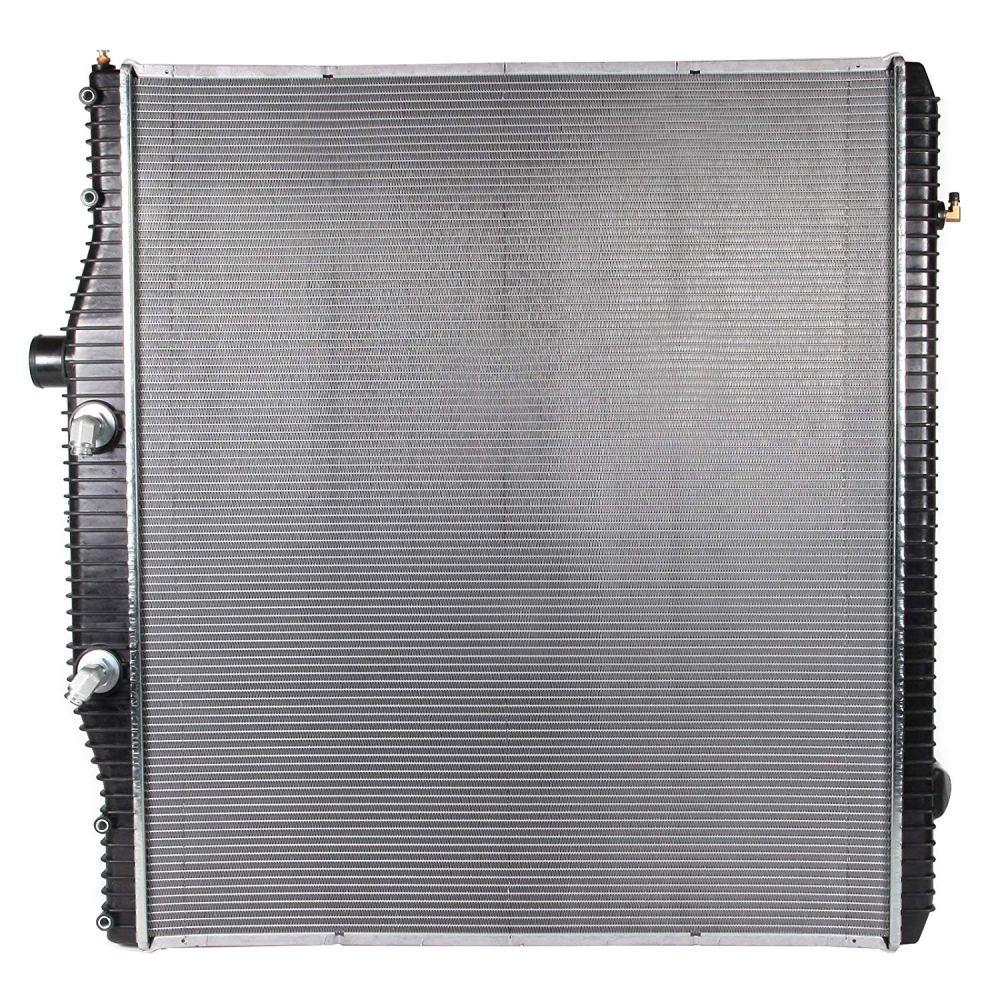 medium resolution of get quotations eccpp truck radiator for 2010 2013 international navistar prostar transtar new