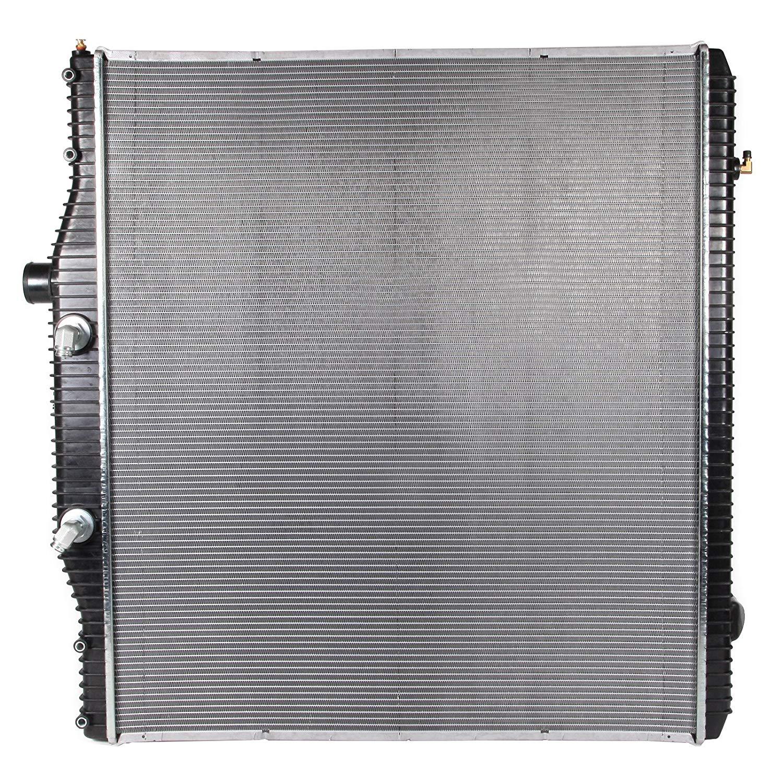hight resolution of get quotations eccpp truck radiator for 2010 2013 international navistar prostar transtar new