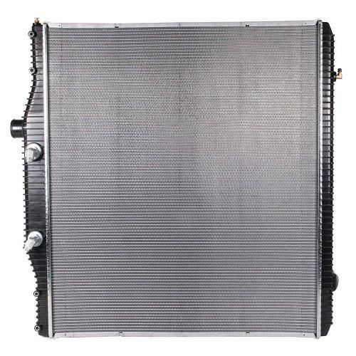 small resolution of get quotations eccpp truck radiator for 2010 2013 international navistar prostar transtar new