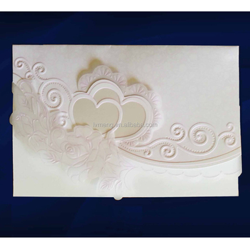 Muslim Wedding Invitation Cards Matter Envolopes For Invitations Clear