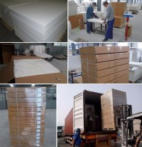 Furnace Insulation Ceramic Fiber Panel