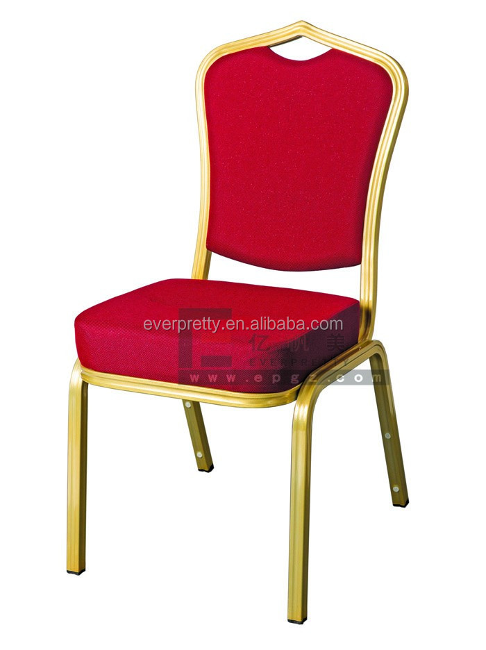 Used Hotel Banquet Chairs For SaleCushion Seat Banquet