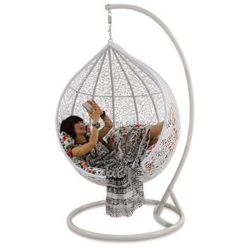swingasan hanging chair outdoor wooden rocking oudoor pe rattan buy ourdoor