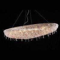 Oval Asfour Crystal Chandelier - Buy Asfour Crystal ...