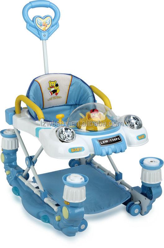 Liangzaiwang Factory Folding Chair Baby Walker