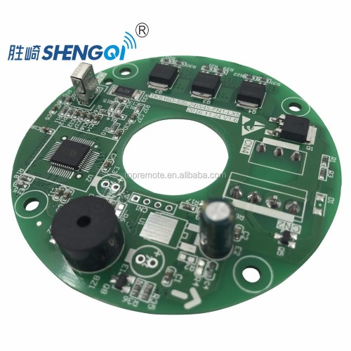 small resolution of electrical solar dc ceiling bldc fan driver card pcb circuit