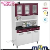 U Shape Kitchen Cabinets Industrial Kitchen Cabinets Dhaka ...