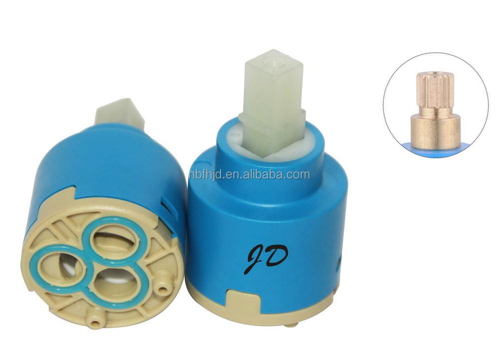 one handle kitchen faucet decor ideas on a budget p.79 jd35wb 35mm valve core mixer tap ceramic disc ...