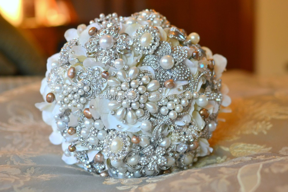 wedding chair alibaba best for guitar playing wholesale crystal cluster brooch,diamante and pearl brooch bouquet,rhinestone ...