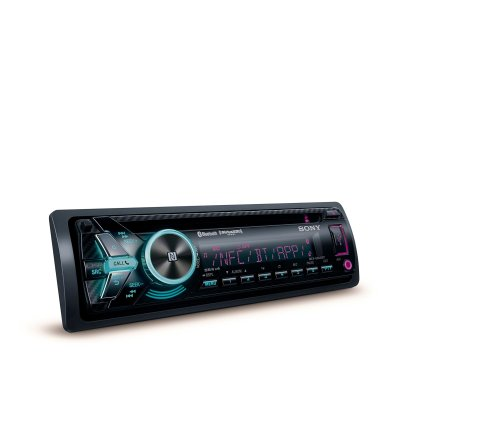 small resolution of get quotations sony mex gs620bt gs series cd receiver with bluetooth