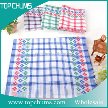 bulk kitchen towels mico faucets custom printed cotton made in india buy product on alibaba com