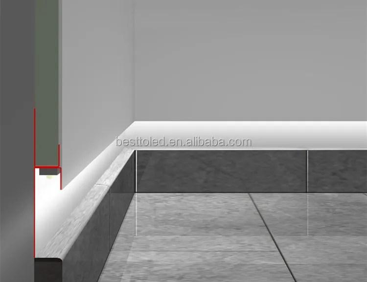 2019 architectural gypsum plaster ceiling skirting drywall aluminium profile for led strip lighting trim cove lighting buy aluminium profile for led