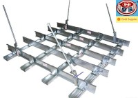 Suspended Ceiling Metal Framing