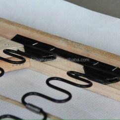 Sofa Spring Clip Strip Coastal Living Beds Oke Plastic For Usage Buy Strips