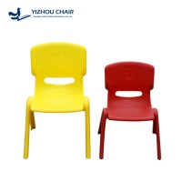 Easy Cleaning Armless Plastic Chairs For Kids - Buy ...