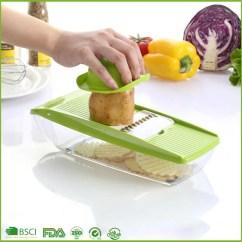 Mandolin Kitchen Slicer Metal Island Cart Benriner 日本厨房曼陀林食品切片机与盒子 Buy 厨房曼陀林切片机 曼陀